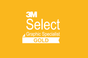 ddreklame is 3M select partner