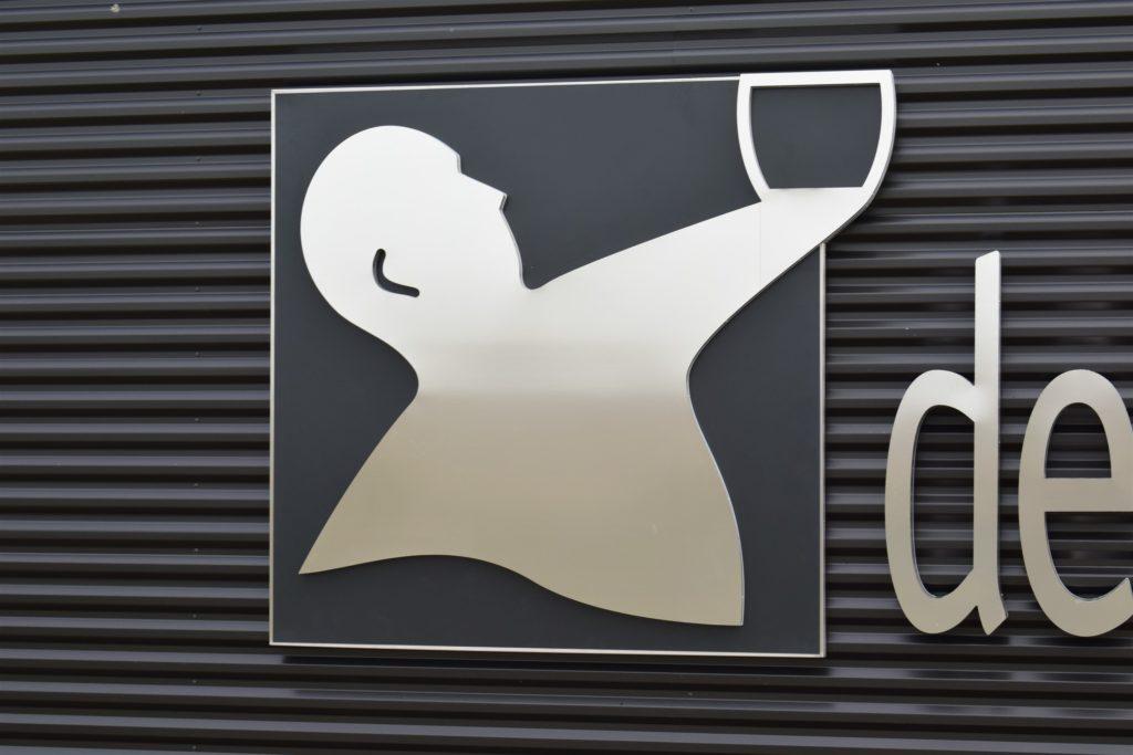 Logo de Jong DUKE