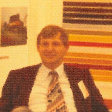 Wim van Drunen