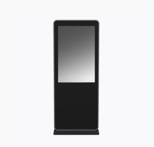 Voorbeeld van hardware product Iphone zuil